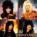 Rock chronicles: Rock Chronicles. 1980s: Motley Crue