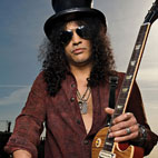 Slash: 'You Can't Always Get Two Guys With Two Different Guitars to Do Something Unique'