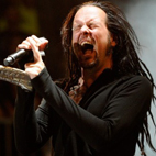 Jonathan Davis: 'It's Just Sick to See All the Kids Coming Out and See Us All Back Together'