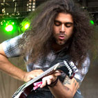 Claudio Sanchez: 'I Let My Life Dictate Or Inspire What The Songs Are'