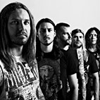 As I Lay Dying: 'Christcore Is A Terrible Label'