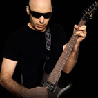 Joe Satriani: 'When I Hear Myself I Kind Of Cringe'
