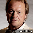Mark King: 'An Album Is A Fantastic Diary'