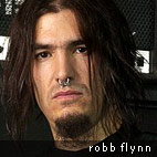 Robb Flynn Of Machine Head: 'The Fans Carried Us Through'