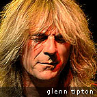 Glenn Tipton: 'You Can Get A Good Sound Out Of Any Guitar'