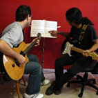 Taking Guitar Lessons? Here's What Your Guitar Teacher Won't Tell You...