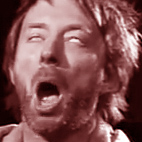According to Conservative Christian Group, Radiohead's Thom Yorke is the Anti-Christ...