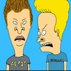 MTV Launching '90s Channel For Reruns of 'Beavis and Butt-head' and 'Unplugged'