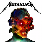 More New Metallica! This Is What New 'Tallica Song 'Moth Into Flame' Sounds Like