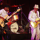 Santana Has Formed a New Supergroup With Greatest Musicians on Earth