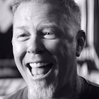 James Remembers Hearing Lars Play Drums for First Time: 'He Performed Poorly, I Said No Thanks'