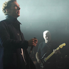 Watch: Actor Benedict Cumberbatch Joins David Gilmour Onstage to Sing 'Comfortably Numb'