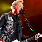 Metallica Offering Your Band a Chance to Open for Them on Upcoming Tour!