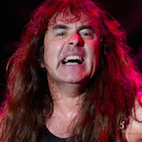 Steve Harris: Getting Young Bands to Pay to Open for You Is a Dick Move, We'll Never Do It