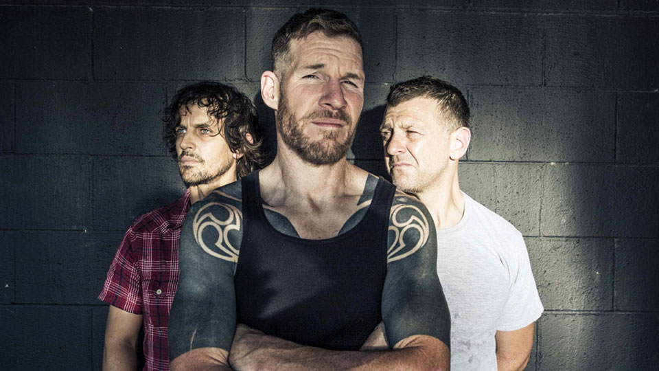 Wakrat, New Band by RATM's Tim Commerford, Stream Debut ...