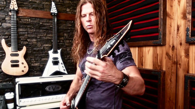 Chris Broderick: I Really Believe I Play Guitar for Different Reason Than Other Guitarists