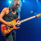 Kirk Hammett: What Makes a Great Metallica Guitar Solo