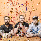 Protest the Hero Members Form New Punk Band Mystery Weekend