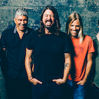 Foo Fighters: The Song We'd Like to Dedicate to Donald Trump