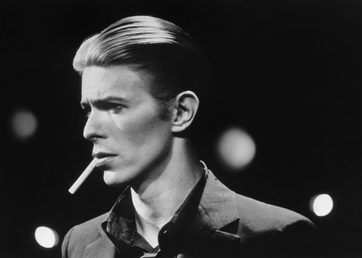 David Bowie Concert Film Ziggy Stardust and the Spiders From Mars Are to Hit the Big Screen in the UK