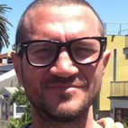 He's Alive: This Is What John Frusciante Looks Like in 2017