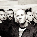 Stone Sour Releasing New Album 'Hydrograd' This Summer