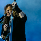 Dave Mustaine: Who's My Favorite Country Artist