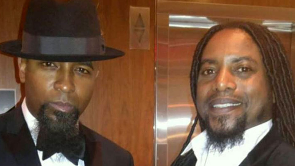 Sevendust's Lajon Witherspoon Hit the Studio for Tech N9ne Collaboration