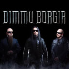 Dimmu Borgir Share Orchestral Performance of 'Mourning Palace' From New Live DVD