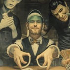 Corey Taylor to Release New Book 'America 51'