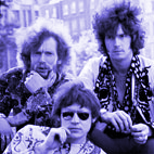 Complete Guide to Cream 'Sunshine of Your Love'