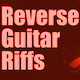Listen: This Is What 10 Iconic Guitar Riffs Sound Like Played Backwards