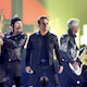 U2 Sued for $5 Million for Ripping Off 'Achtung Baby' Track 'The Fly'