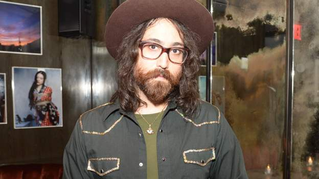 Sean Lennon Shared a Song He Co-Wrote With Carrie Fisher