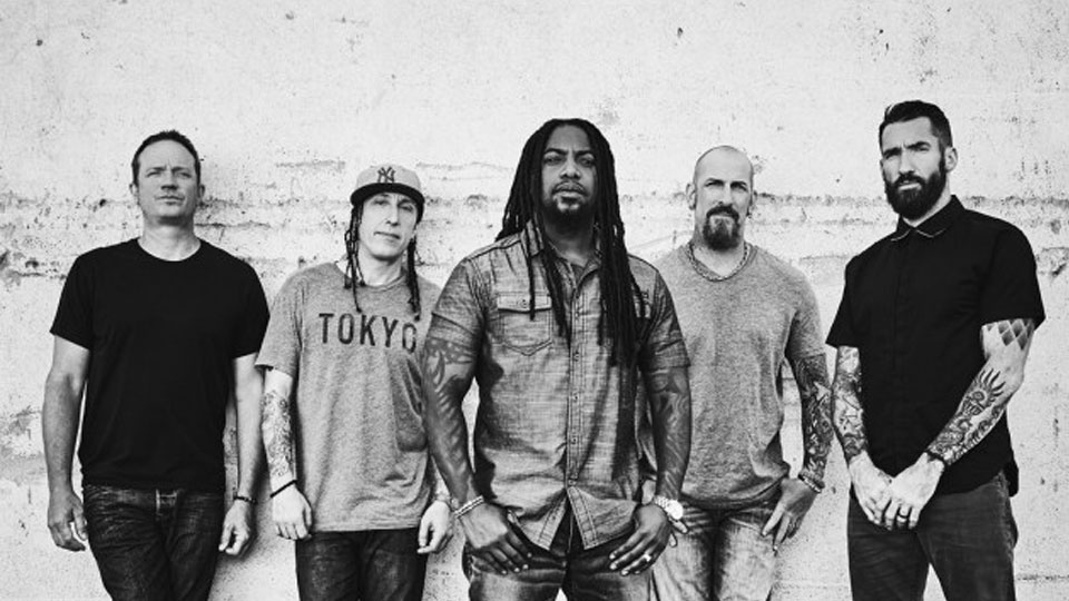 Watch: Sevendust Perform Their Entire Self-Titled Album at 20th Anniversary Show
