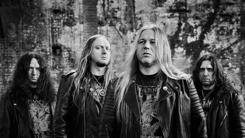 UG Exclusive: Stream the New Azarath Song 'Let My Blood Become His Flesh'