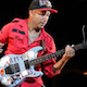 Tom Morello Made a Guest Appearance on Chuck Berry's Final Album, This Is the Single