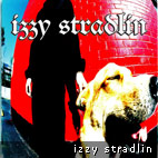 Izzy Stradlin To Make Available Promo Copies Of 'Like A Dog' Album