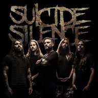 Suicide Silence Announce Breakup, Frontman Eddie Hermida Joins Deftones Tribute Band