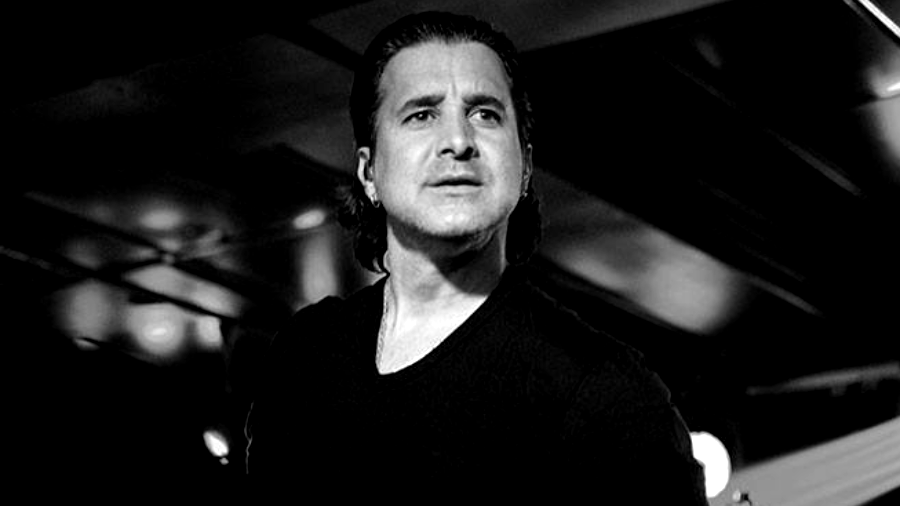 Scott Stapp Clarifies His Comments About Being Visited by Scott Weiland's Ghost