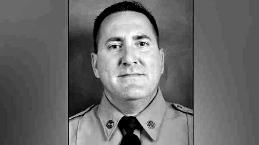 Internal Bleeding Drummer & Firefighter Bill Tolley Died While Fighting Fire