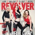 Revolver Magazine: These Are the Hottest Chicks in Hard Rock in 2017