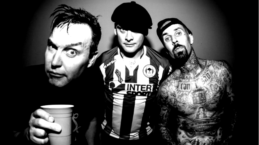 Blink-182 Release New Song 'Wildfire'