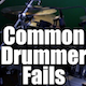 14 Most Common Mistakes Metal Drummers Make