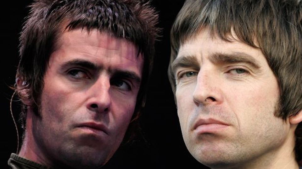 Liam Gallagher makes surprise appearance at Manchester benefit