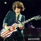 Aerosmith: Blues Album Details