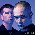 Staind To Headline Jagermeister Music Tour