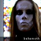 Behemoth Sign To Metal Blade Records