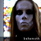 Behemoth Sign To Metal Blade Records