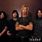 Duff McKagan's Loaded EP Details